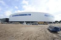 Thialf Ver(nieuw)bouw 230816