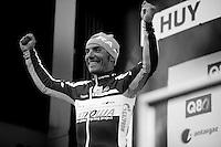 Fleche Wallonne 2012..winner Joaquim Rodriguez.