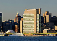 NYC Medical Center, Manhattan, New York City, New York, USA