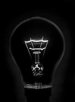 13/07/2009 Composite image of a lightbulb to illustrate quotes on a client web site. Photo © Tim Gander 2009, all rights reserved. Tel: 07703 124412 tim@timgander.co.uk