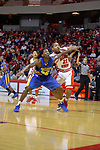 Kenneth Faried Morehead State Photos