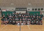 9-29-16, Huron High School varsity football team