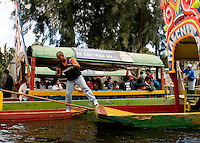 Xochimilco, Mexico City