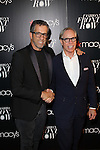 Designers Kennth Cole and Tommy Hilfiger Attend MACY&rsquo;S PRESENTS FASHION&rsquo;S FRONT ROW<br />