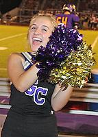 Football Cheerleading  9-5-14