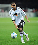 Fussball FREUNDSCHAFTSSPIEL Deutschland - England