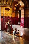BURMA-10394NF6, Burma, Myanmar 02/2011,