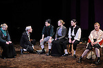 "Smith College production of ""Light Shining in Buckinghamshire"""
