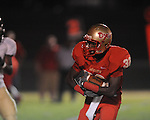 Lafayette High's Tavon Joiner (32) vs. Tunica Rosa Fort in Oxford, Miss. on Friday, October 5, 2012. Lafayette High won 35-6.