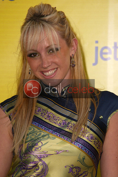 Jennifer Tisdale<br />