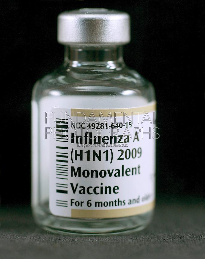 H1N1 VACCINE VIALbr  H1n1 Vaccine
