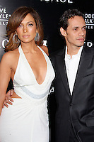 Jennifer Lopez & Marc Anthony arriving at the Rodeo Walk of Style Award honoring Gianni & Donatella Versace  in Beverly Hills, CA  2/8/2007.