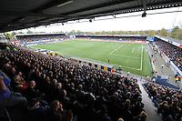 SC Cambuur - Feyenoord 261014