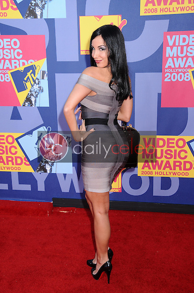 Mayra Veronica<br />