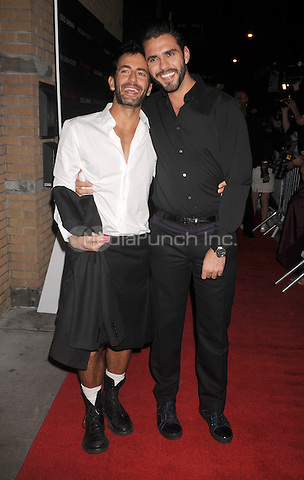 """Marc Jacobs at the Screening of """"Filth and Wisdom"""" hosted by The Cinema Society and Dolce and Gabbana. Landmark Sunshine Theatre, New York City. October 13, 2008.. Credit: Dennis Van Tine/MediaPunch"""