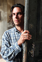 2001: MICHAEL CHABON, WRITER  © Leonardo Cendamo