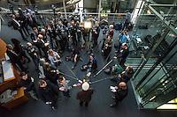 2017/02/13 Politik | Innenausschusssitzung des Deutschen Bundestag