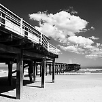 Lowestoft Pier, 2009