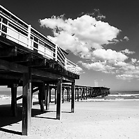 Lowestoft, Suffolk | Monochrome