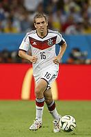 Philipp Lahm of Germany