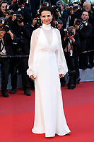 """Juliette Binoche at the """"Okja"""" premiere during the 70th Cannes Film Festival at the Palais des Festivals on May 19, 2017 in Cannes, France. (c) John Rasimus /MediaPunch ***FRANCE, SWEDEN, NORWAY, DENARK, FINLAND, USA, CZECH REPUBLIC, SOUTH AMERICA ONLY***"""