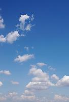 Nuvole nel cielo. Clouds in the sky...