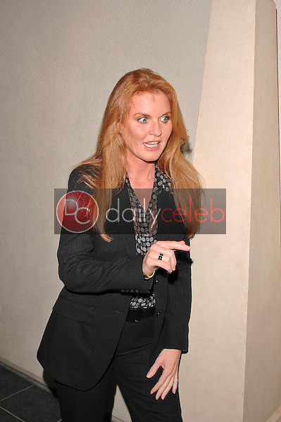 Sarah Ferguson, Duchess of York