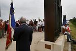 Roma Holocaust memorial Camargue