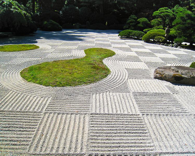 Japonské záhrady - jednoduchosť, ktorá nenudí
