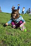Easter in Los Altos 2013