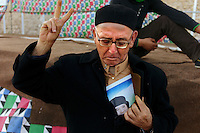 Tripoli, Libya, March 27, 2011..Ten days after the beginning of the Coalition military operation over Libya, economic standstill and uncertainty about the future weigh heavily toll on the population's morale..