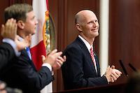 Gov. Rick Scott, State of the State 3-8-11