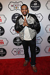 More Famous Media's Ant Lava attends the 2016 ESSENCE Best in Black Beauty Awards Carnival
