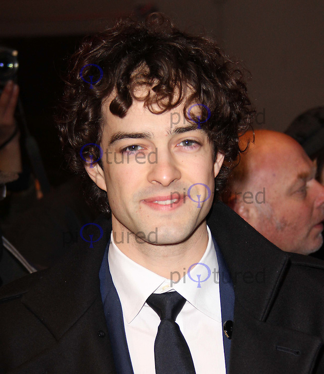 Lee Mead Whatsonstage.com Theatregoers' Choice Awards Concert, Prince of Wales Theatre, London, UK, 20 February 2011: Contact: Ian@Piqtured.com +44(0)791 626 2580 (Picture by Richard Goldschmidt)