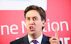 Rt Hon Ed Miliband MP<br /> Leader fo the Labour Party <br /> speech at the St. Bride Foundation, London, Great Britain <br /> 9th July 2013 <br /> <br /> Ed Miliband&rsquo;s speech on One Nation Politics<br /> <br /> Ed Miliband <br /> <br /> arrival picture is:<br /> <br /> Callum Mulligan<br /> Amy Fode<br /> Ed Miliband<br /> Jess Phillips<br /> Orla Oakley <br /> Helen Dollimore<br /> <br /> <br /> <br /> Photograph by Elliott Franks