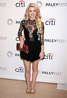 Bailey De Young<br /> Paley Center For Media's PaleyFest 2014 Fall TV Previews - MTV, Paley Center for Media, Beverly Hills, CA 09-12-14<br /> Janice Ogata/DailyCeleb.com 818-249-4998