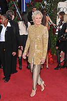 Glenn Close at the 66th Annual Golden Globe Awards at the Beverly Hilton Hotel..January 11, 2009 Beverly Hills, CA.Picture: Paul Smith / Featureflash