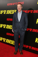 "LOS ANGELES, CA - OCTOBER 8: Matt Walsh at the ""Keeping Up with the Joneses"" Red Carpet Event at Twentieth Century Fox Studios in Los Angeles, California on October 8, 2016. Credit: David Edwards/MediaPunch"