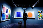 ENTERTAINMENT- IFPDA Print Fair at the Park Armory Show in NYC