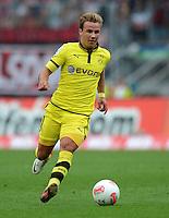 FUSSBALL   1. BUNDESLIGA  SAISON 2012/2013   2. Spieltag 1. FC Nuernberg - Borussia Dortmund       01.09.2012 Mario Goetze (Borussia Dortmund)