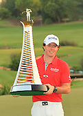 2012 European Tour winners