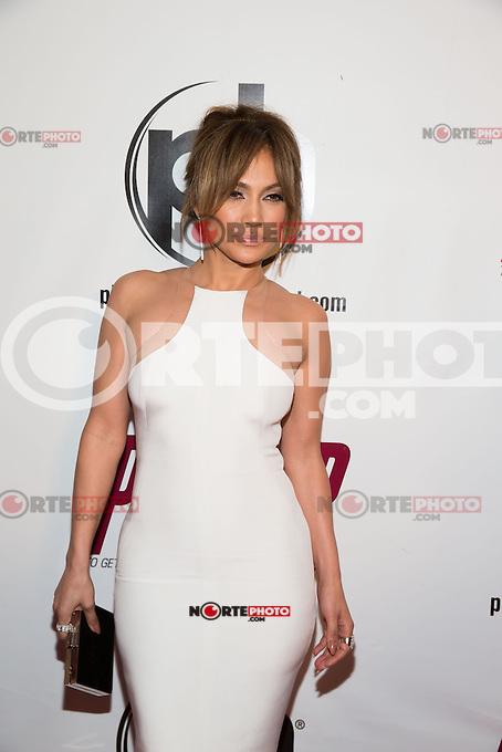 LAS VEGAS, NV - January 24 :  Jennifer Lopez pictured at Parker movie Premiere at Planet Hollywood Resort in Las Vegas, Nevada on January 24, 2013. © Kabik/ Starlitepics / MediaPunch Inc. /NortePhoto /NortePhoto