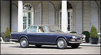 BNPS.co.uk (01202 558833)<br /> Pic: Bonhams/BNPS<br /> <br /> 1981 Mercedes-Benz 500 SLC Coup&eacute; estimated at &pound;25,000.<br /> <br /> If barn finds are the holy grail for car collectors then this selection of 12 vintage motors worth &pound;2million found languishing in a Swiss schloss is something else. <br /> <br /> The stunning collection, which boasts an iconic 1921 Rolls-Royce Silver Ghost, was started by a wealthy car enthusiast in the 1950s but since his death has remained largely untouched. <br /> <br /> However, the original owner's son recently rediscovered his father's haul and will now offer it at auction.