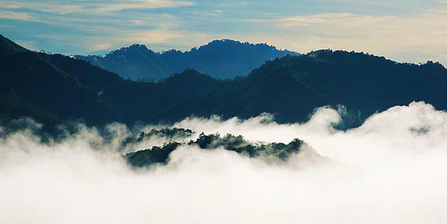 Kiangan, Ifugao - Philippines