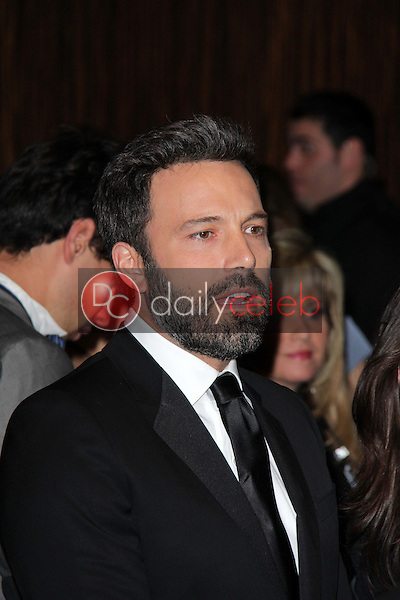 Ben Affleck<br /> at the 24th Annual Producers Guild Awards, Beverly Hilton, Beverly Hills, CA 01-26-13<br /> David Edwards/DailyCeleb.com 818-249-4998