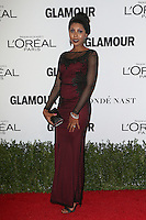 LOS ANGELES, CA - NOVEMBER 14: Jaha Dukureh at  Glamour's Women Of The Year 2016 at NeueHouse Hollywood on November 14, 2016 in Los Angeles, California. Credit: Faye Sadou/MediaPunch
