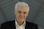Swedish author Carl Henning Wikmark