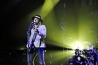 LONDON, ENGLAND - SEPTEMBER 7: Carl Bar&acirc;t of 'The Libertines' performing at Brixton Academy on September 7, 2016 in London, England.<br /> CAP/MAR<br /> &copy;MAR/Capital Pictures /MediaPunch ***NORTH AND SOUTH AMERICAS ONLY***