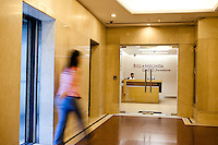 Entrance..Bill and Melinda Gates Foundation Office space in New Delhi, Delhi, India. Photo by Suzanne Lee for Bill and Melinda Gates Foundation.