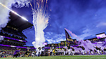 The University of Washington football team defeats Arizona State on November 19, 2016.(Photography by Scott Eklund/Red Box Pictures)